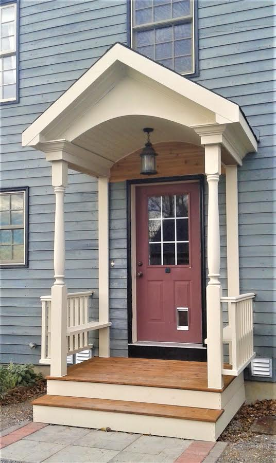 porch-integrated-heritage carpentry