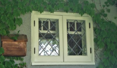 Heritage Carpentry and Joinery Ottawa Window restoration