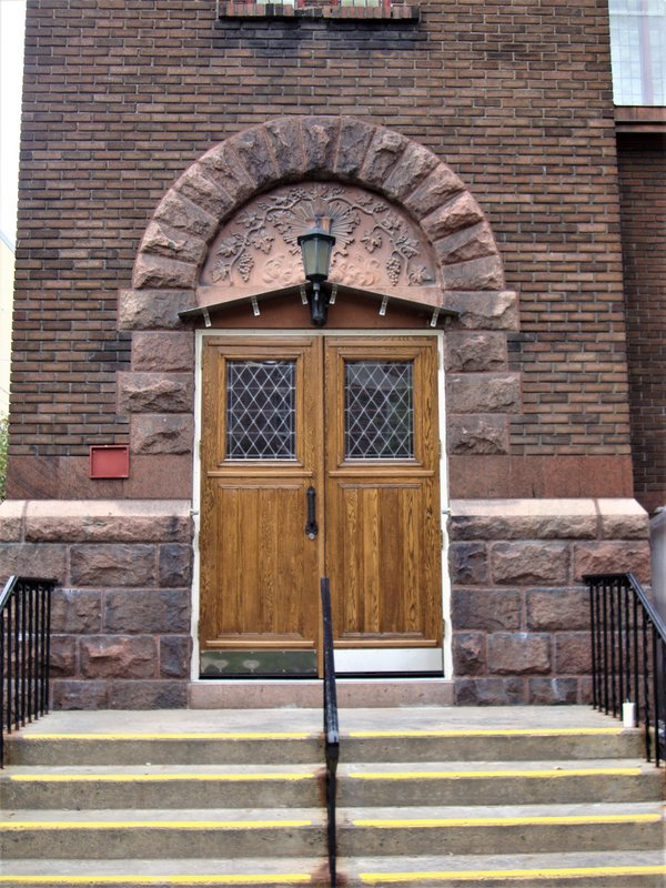 Church Door Restoration & Heritage Carpentry Company » Church Door Restoration